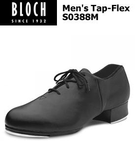 Bloch Men's Tap-Flex Tap Shoe
