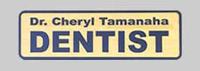 Dr. Cheryl Tamanaha, Dentist