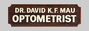 Dr. David K.F. Mau, Optometrist