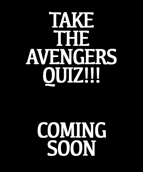 Infinity War is coming! And find out which Avenger you would be in the battle against Thanos. Plus, learn which villain you would be if you went mad with power alongside the Mad Titan himself. If you love Marvel, take these pair of quizzes.   See Avengers: Infinity War in Theaters This May