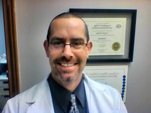 Joseph McRae D.Ch. Chiropodist