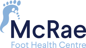 McRae Foot Health Centre