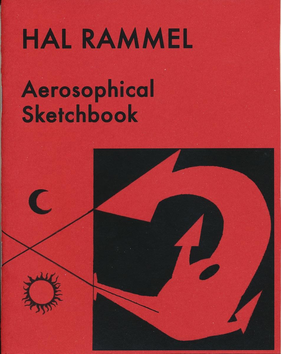Aerosophical Sketchbook, 2013