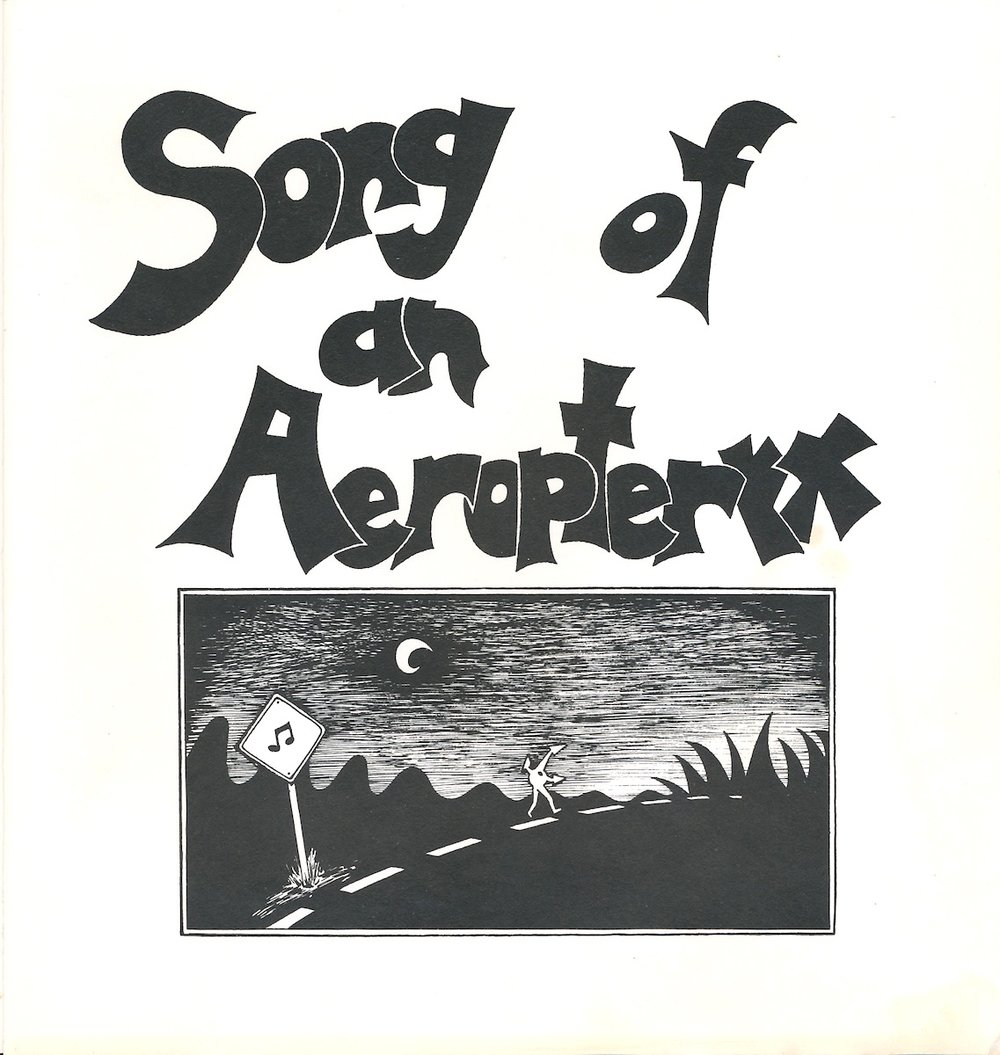 Song of an Aeropteryx, 1983