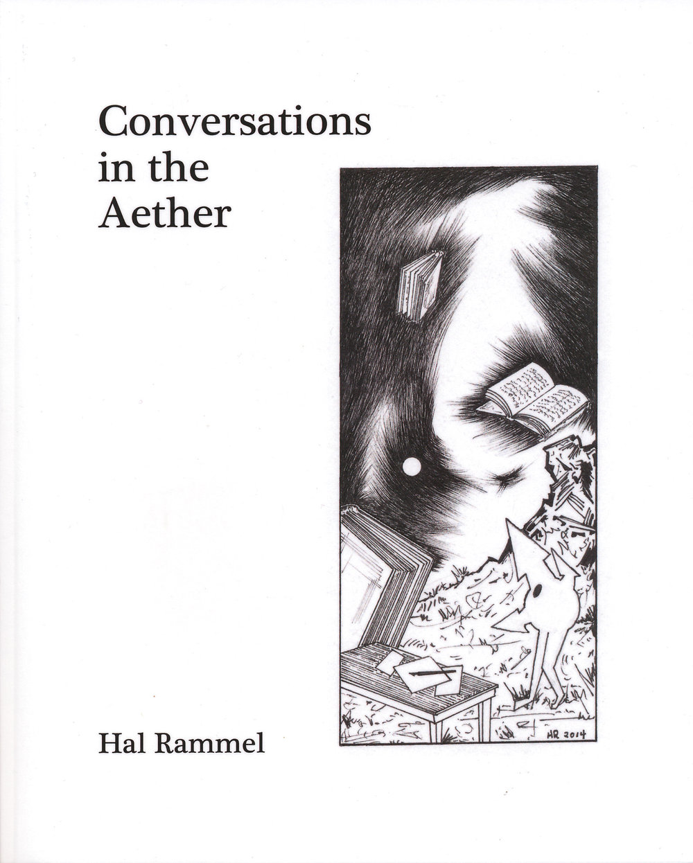 Conversations in the Aether, 2014
