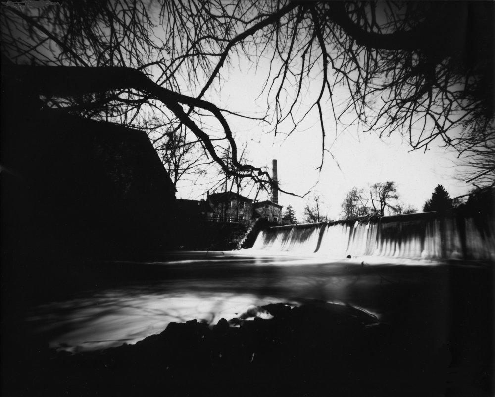 Cedar Creek, 2016