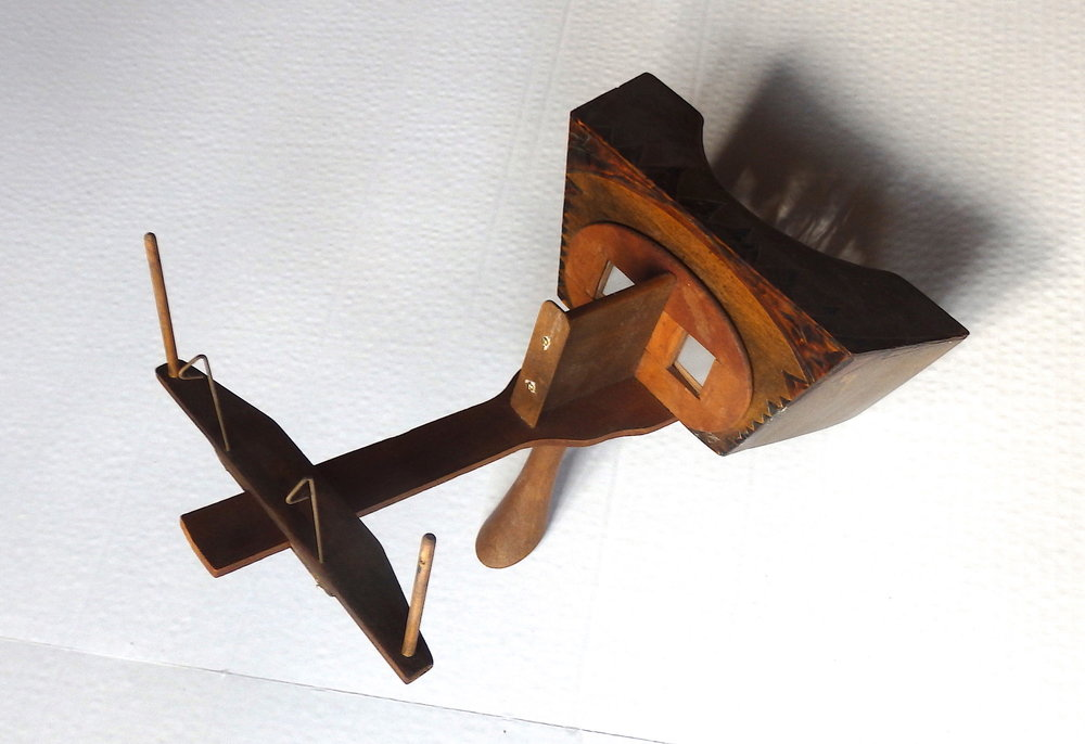 Stereoscope, 1996