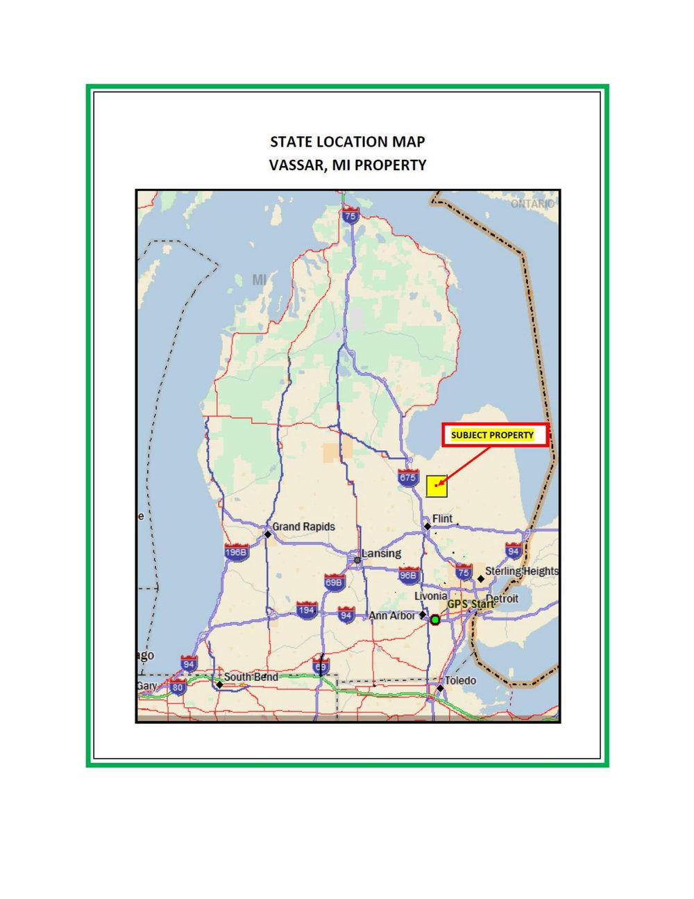 Vassar Mtc Enterprises Of Michigan Inc