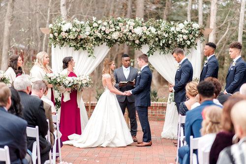 Gallery North Carolina Wedding Venue Floral Design Studio The