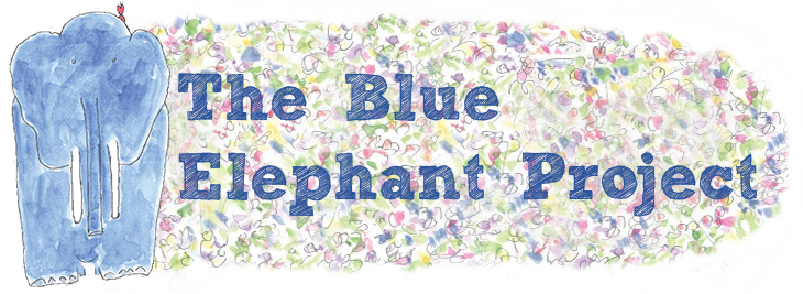 The Blue Elephant Project