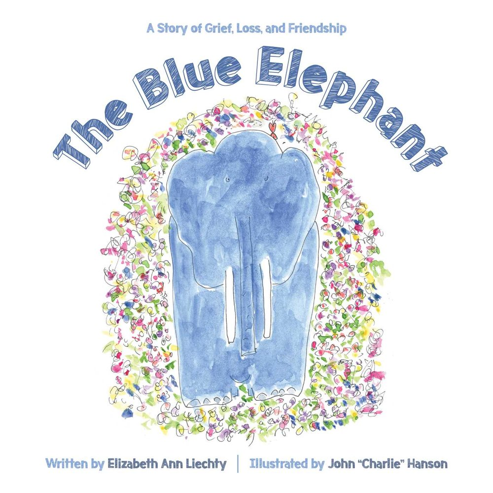 The Blue Elephant Book -