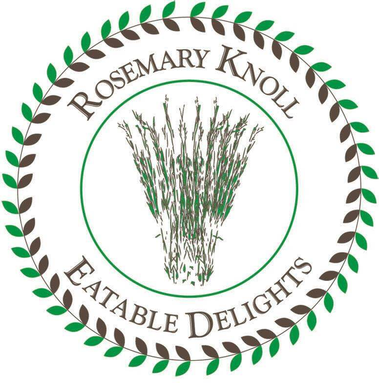 Rosemary Knoll Eatable Delights