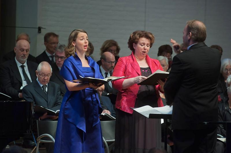 Petite Messe Solennelle - Aalsmeer - november 2015 © ACOV 2