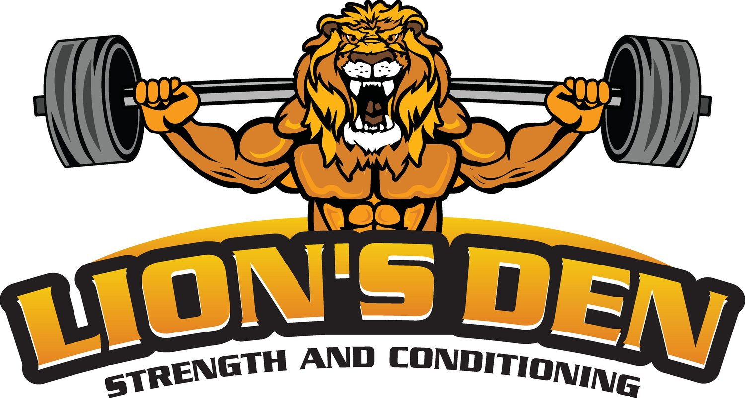 Lion's Den Strength and Conditioning