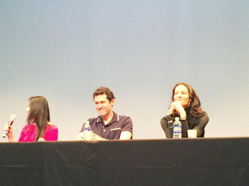 Copy of PCS Alumnus Panel
