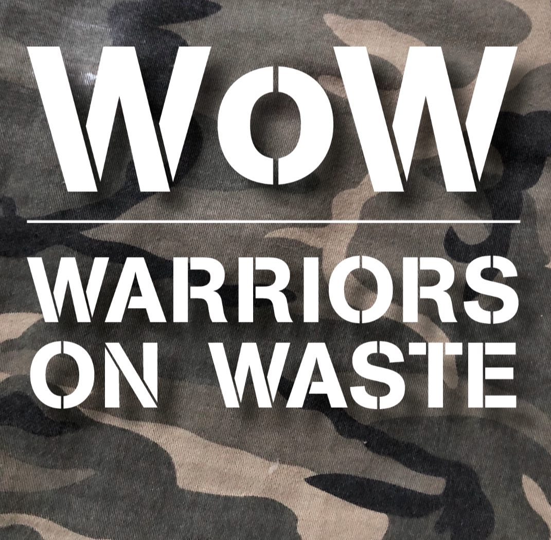 Warriors On Waste