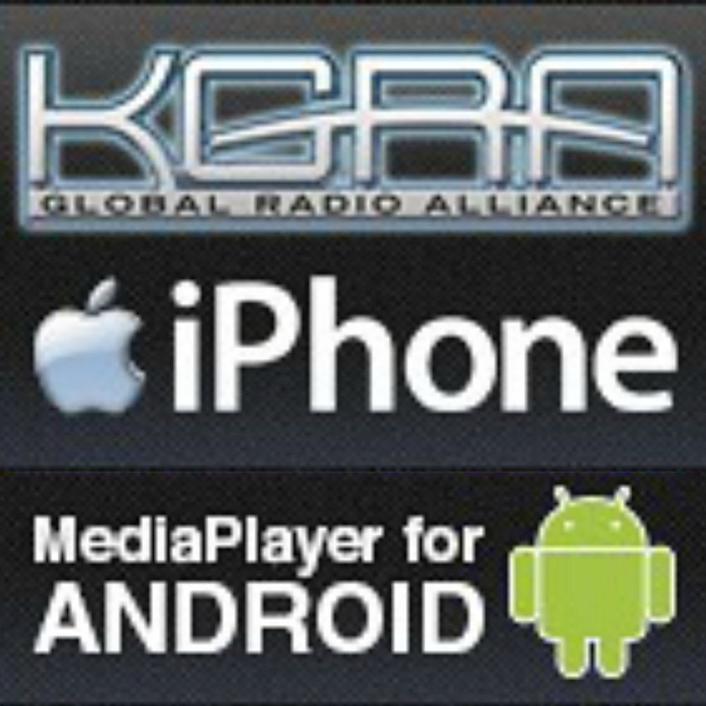 KGRA-dB All-in-one App