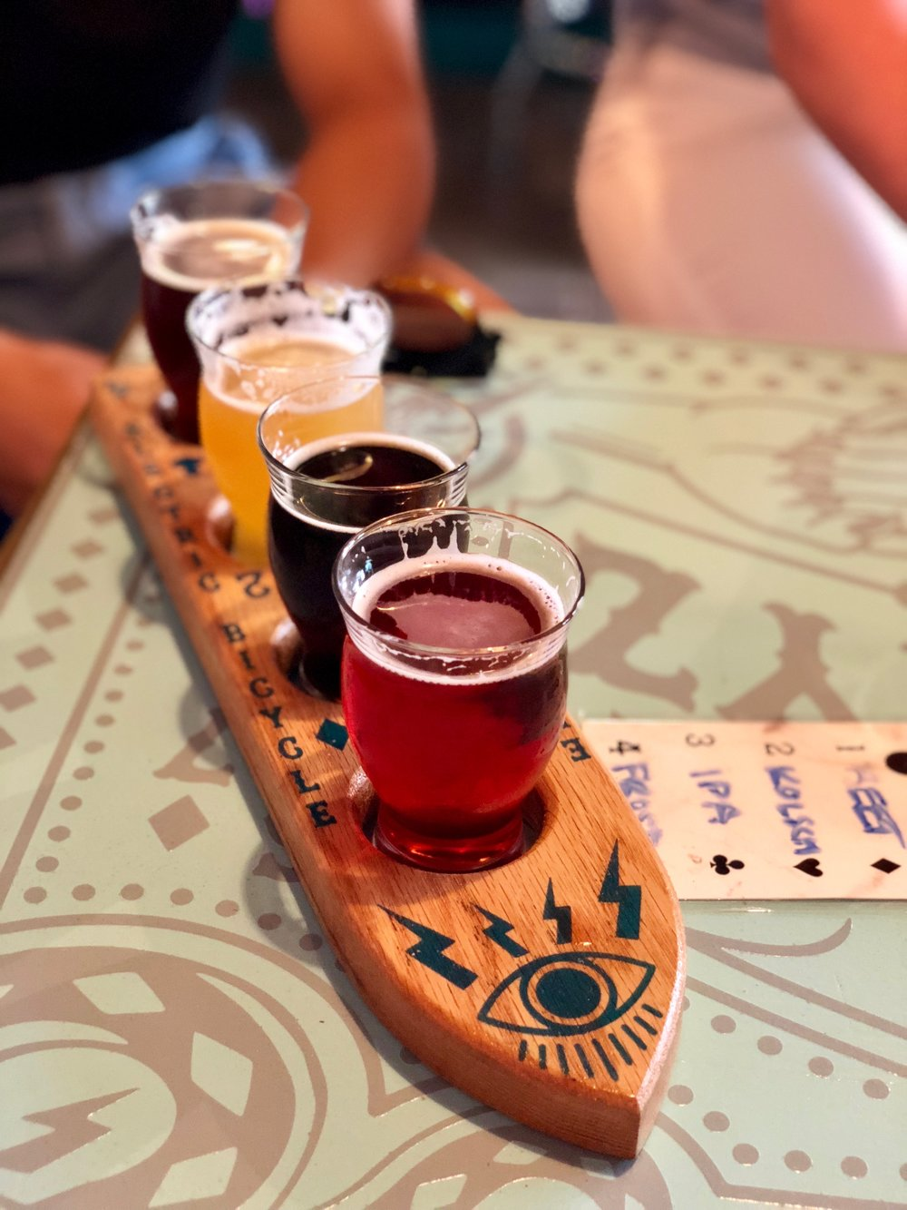 Beer vancouver tour