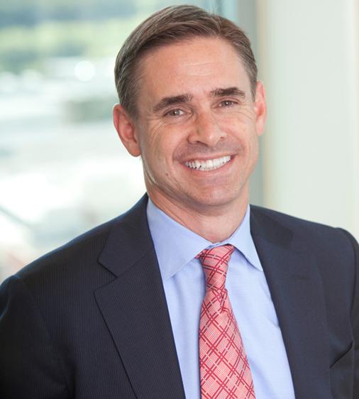 Sean Burton, Chief Executive Officer, CityView