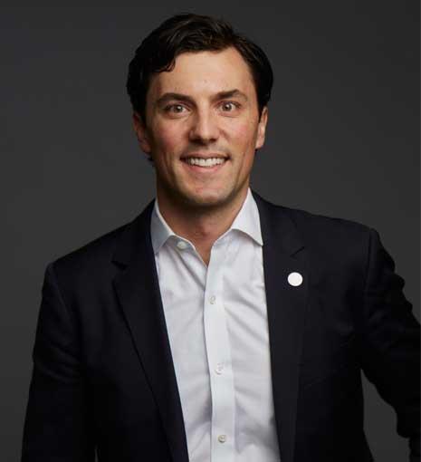 Chris Kelly, President & Co-Founder, Convene