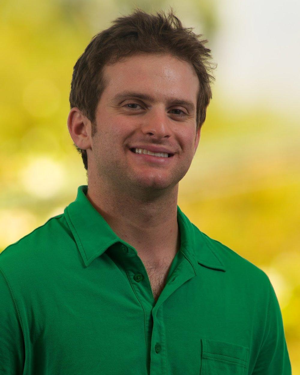 Keith Wasserman,Founder,Gelt