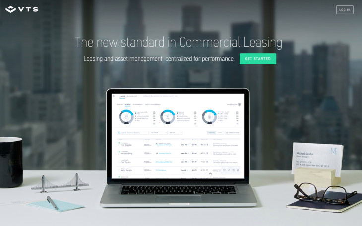VTS  Leasing and Asset Management tool