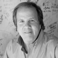 John Simones, Chief Executive Officer, Design Director