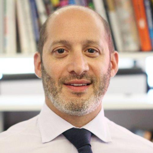 Gabriel Safar, CEO & Co-Founder of LeasePilot