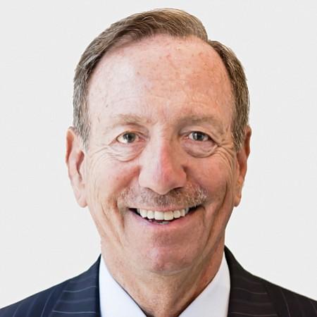 Jim Travers, Founder & Chairman, Travers Cresa