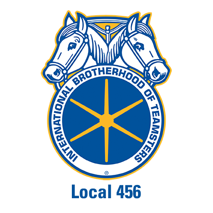 Local 456 Teamsters Endorsement for Shelley Mayer