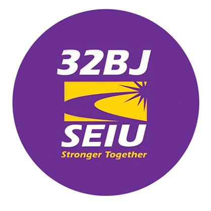 32BJ SEIU Endorsement for Shelley Mayer