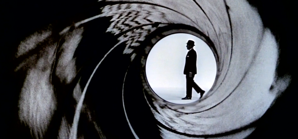 50 YEARS OF JAMES BOND -