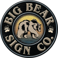 Big Bear Sign Co.