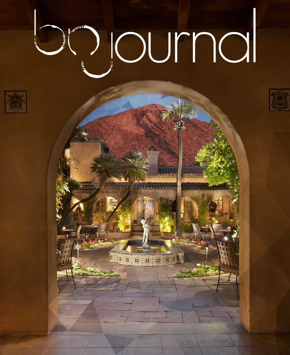 BN JOURNAL<br>VOLUME 1 ISSUE 2
