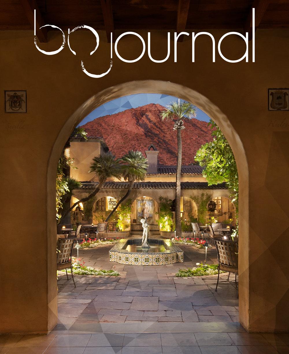 BN JOURNAL<br>VOLUME 1 ISSUE 2