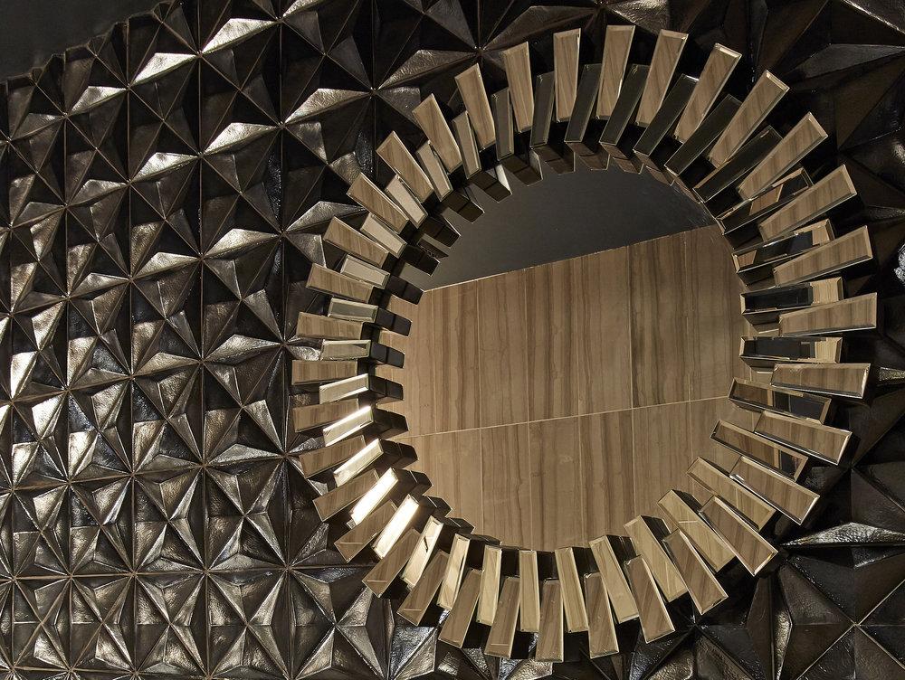 wall mirror procurement
