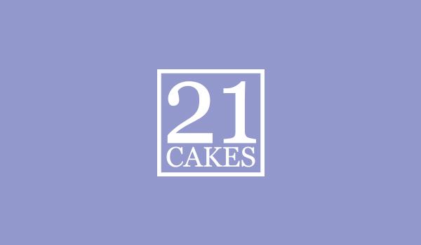 21 Cakes - Scottsdale, Arizona