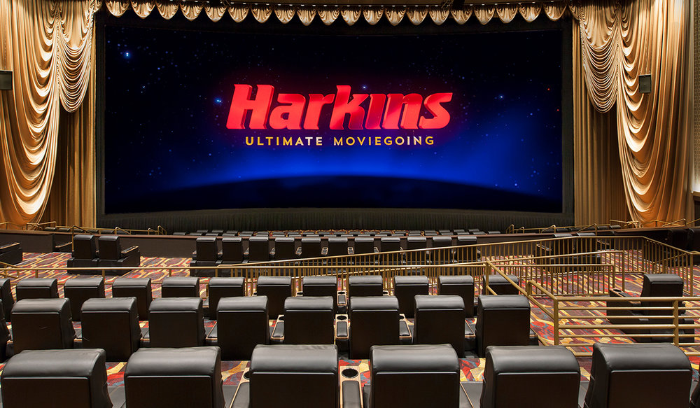 Harkins Theatres - Nationwide