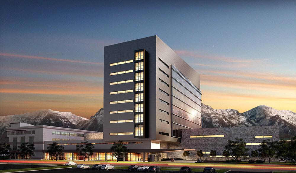 Utah Valley Regional Medical Center