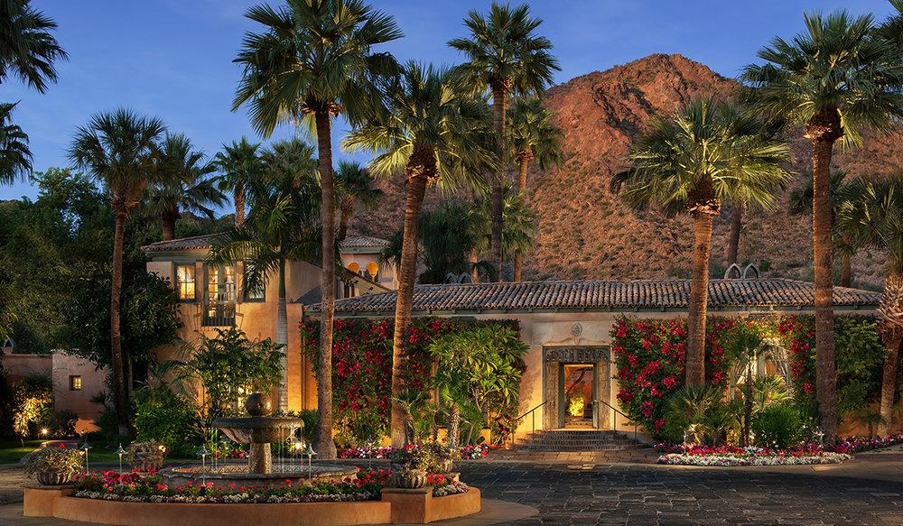 Royal Palms Resort & Spa - Phoenix, AZ