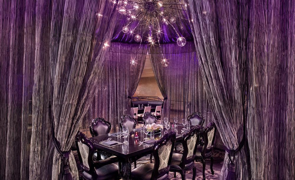 N9NE Steakhouse - Las Vegas, NV