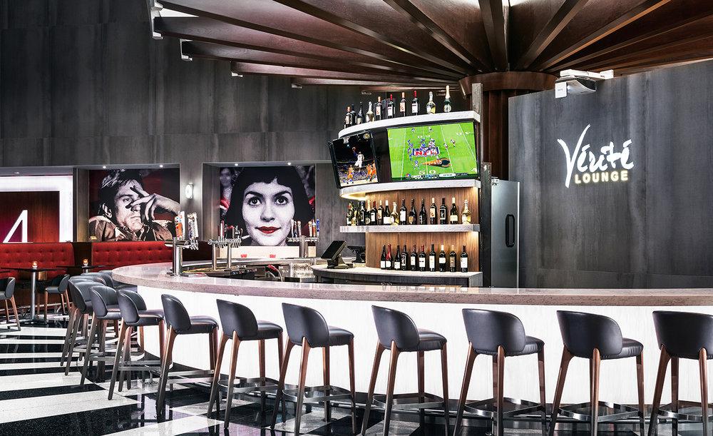 Harkins Camelview, Verité Lounge - Scottsdale, AZ