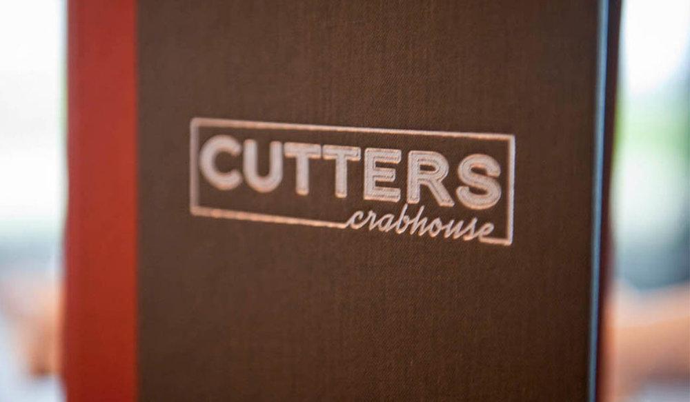 Cutters Crabhouse - Seattle, WA