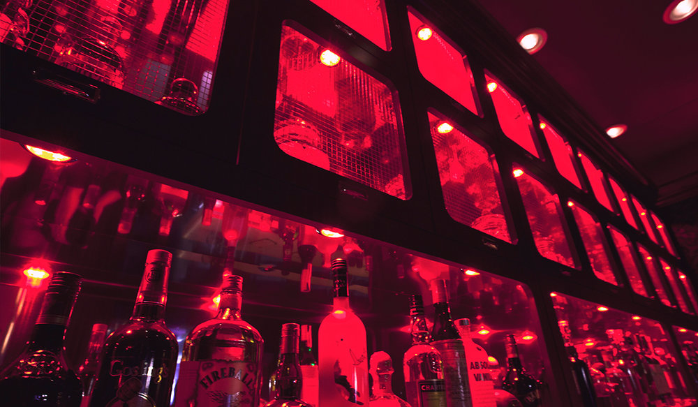 Scarlet Bar - Las Vegas, NV