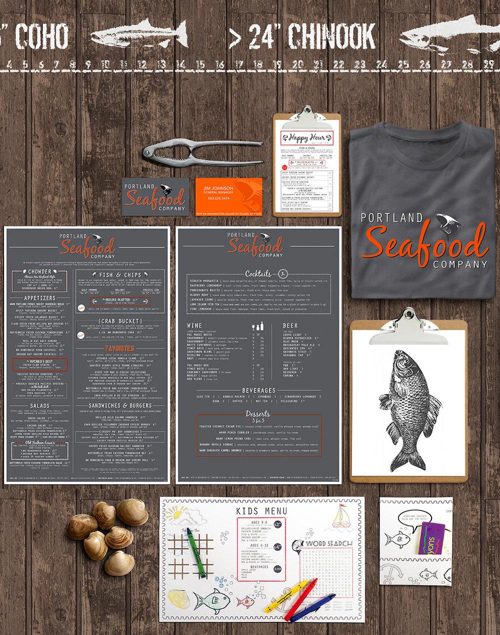 Portland Seafood Co - Portland, OR