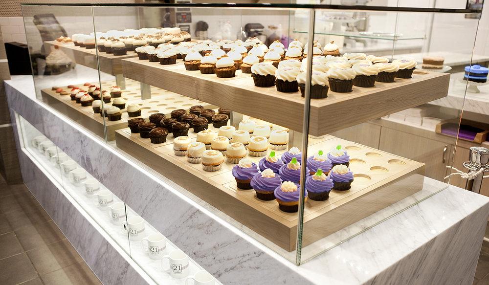 21 Cakes - Scottsdale, AZ