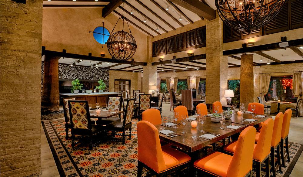 T. Cooks, Royal Palms Resort & Spa - Phoenix, AZ