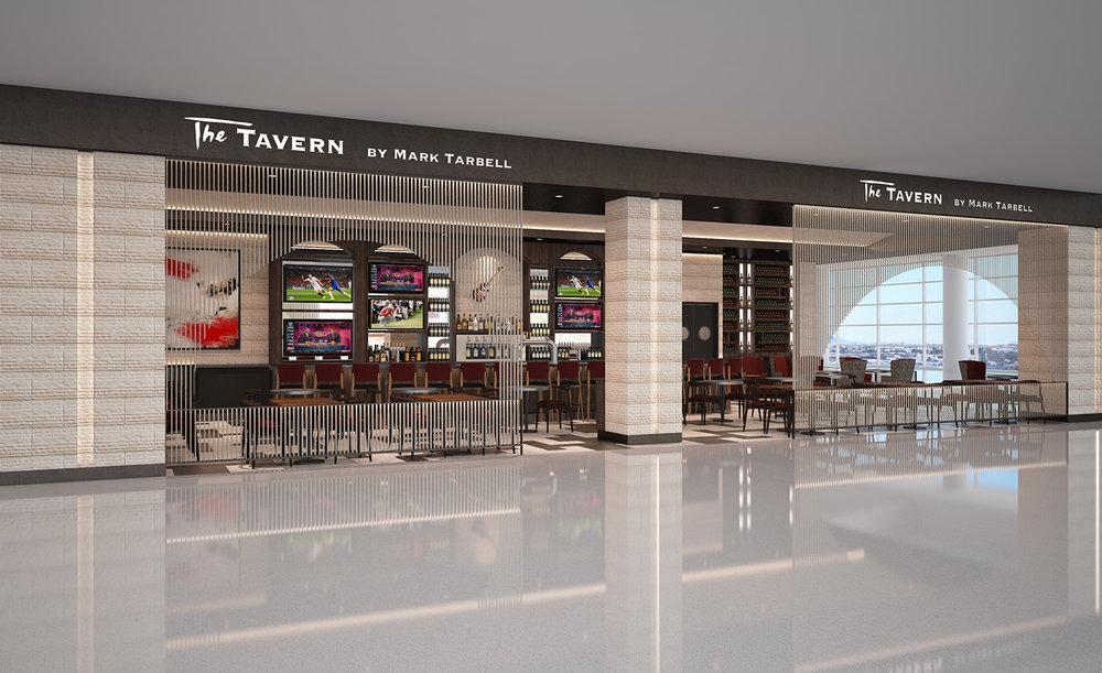 The Tavern, Phoenix Sky Harbor Terminal 3