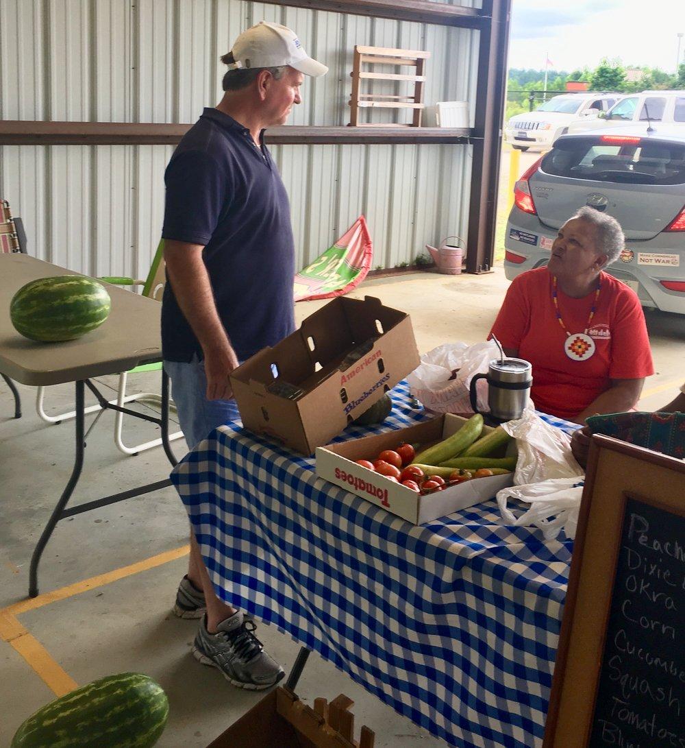 Watermellon Day, Whiteville 2018