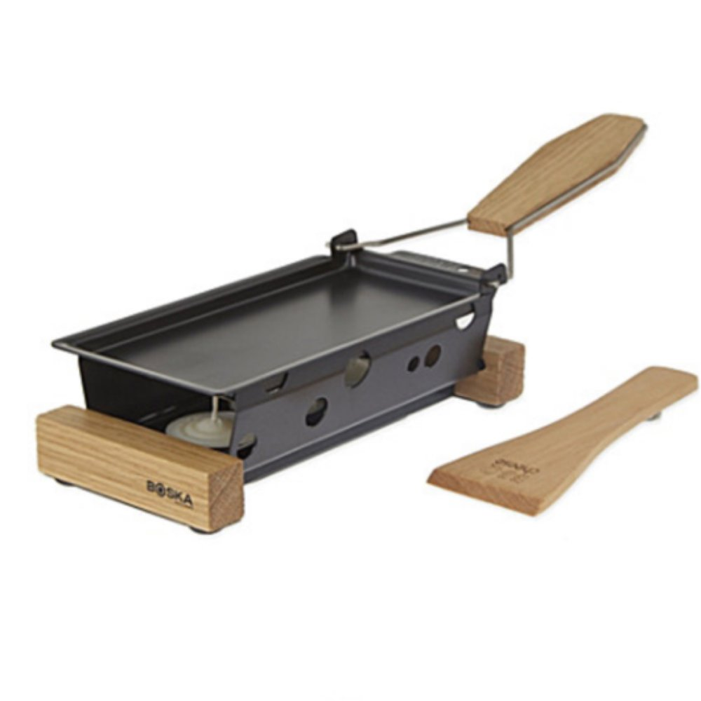 Oak Partyclette - Because there are never to many ways to melt cheese.£:19.99Where: Selfridges